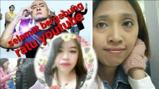 Video Silviaagustina ratu youtube pensiun dari facebook | Selamat datang di Youtube ||TKW HONGKONG download MP3, 3GP, MP4, WEBM, AVI, FLV Maret 2018