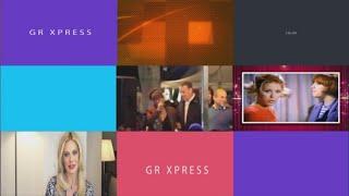 Gr Xpress Live 16-6 Με τον Θοδωρή και την Έλενα
