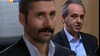 İbrahim OLAM Ask Bir Hayal  adlı tv dizisinin 8. Bolümünde KOMİSER ARİF rolünde