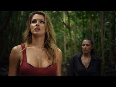 Piranhaconda - Trailer