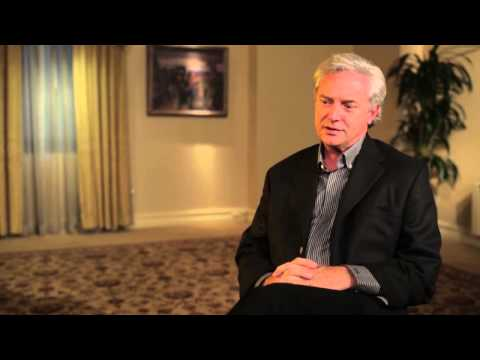 Rick Looser - University of Alabama Plank Center Leadership Series
