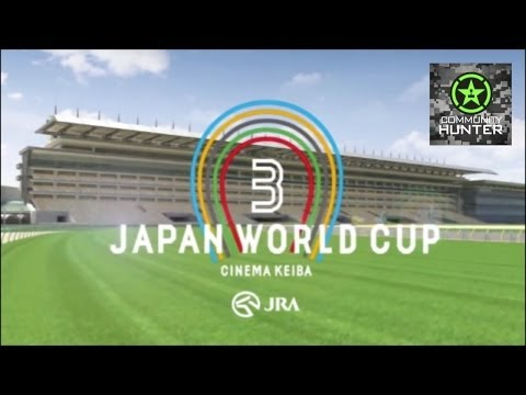 This is... Japan World Cup 3