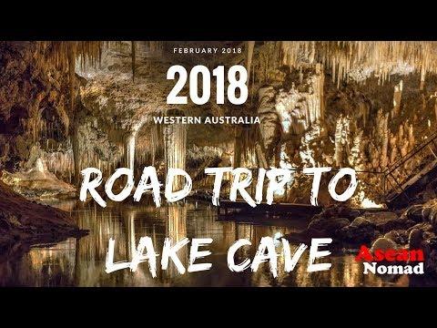 Travel | Lake Cave | Margaret River | Perth Australia