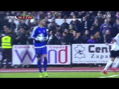 RB Linense - Athletic Bilbao