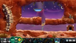 Pandora's Key 7 3D Lemmings psp  emulator