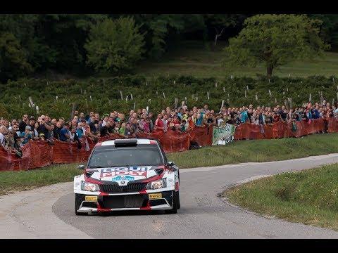 6. Petrol Rally Nova Gorica 2017