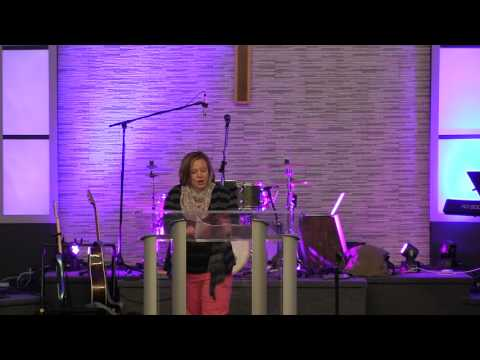 Pastor Tracy July 30 2017