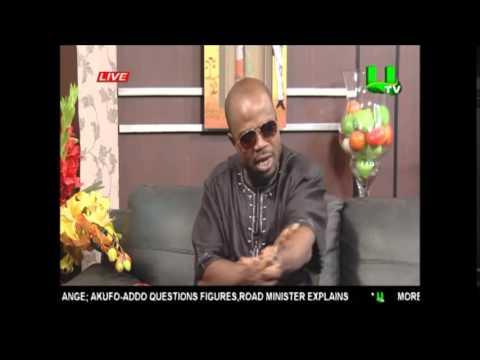 Ex Convict Exposes Ghana's Prisons