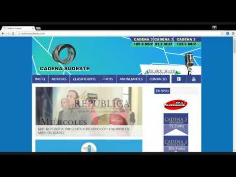 Emisra Grupo Television Y Radio