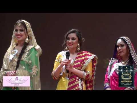 Miss and Mrs Punjaban Australia 2016 part 4