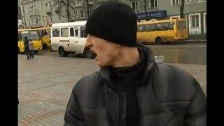 Уссаться можно! Интервью феерического долб#ёба из западной Украины. Поедем в АТО пыздячыты!
