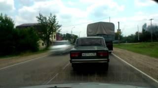 Небуг Туапсе Шаумян Хадыженск Апшеронск Гуамка