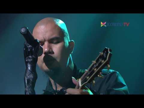 Ahmad Dhani - Bidadari Kesunyian (Acoustic Version)