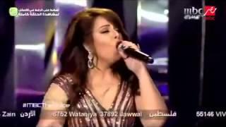 انا مش عارفنى الفنانة وهم