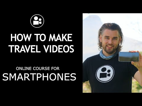 Travel & Tourism Video Courses | Cape Town Travel Guide