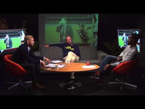 Euro Talk: Häng Ior (SvenskaFans.com)