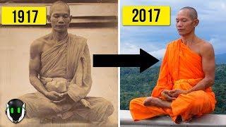 10 Personas Que Dicen Ser Inmortales