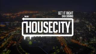 Dan Domino - Get It Right