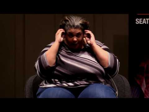 Roxane Gay In Conversation with Ijeoma Oluo