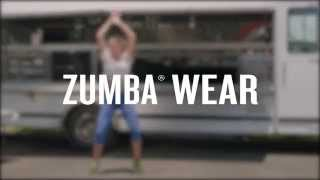 Zumba® wear: Let It Move You (Food Truck 2)