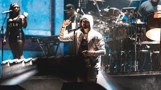 Eminem - Medicine Man (Full Track, Bonnaroo 2018!)