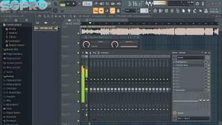 [Bass Blast] K/DA - POP/STARS Instrumental