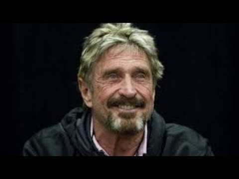 John McAfee Bitcoin vs Cryptocurrencies, Security threats are imminent