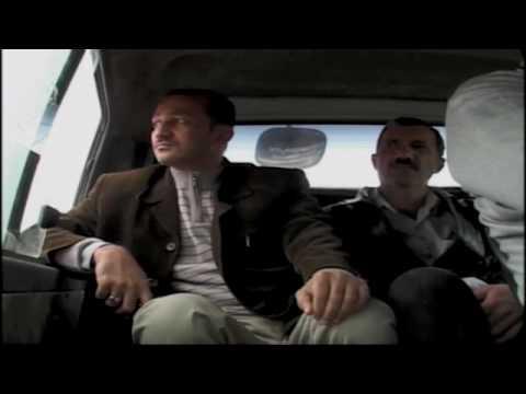 Baghdad's traffic nightmare
