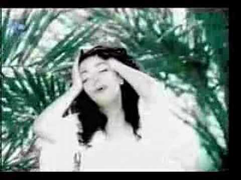 Samira Said - Ah Bahebak (Ya Habibi)