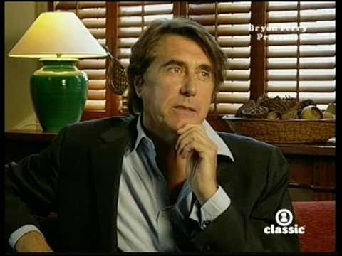 BRYAN FERRY/ROXY MUSIC Retrospective Part 1 of 6