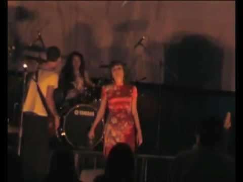 2 Дня После Заката - Боль (LIVE! With Max Talion On The Drums)