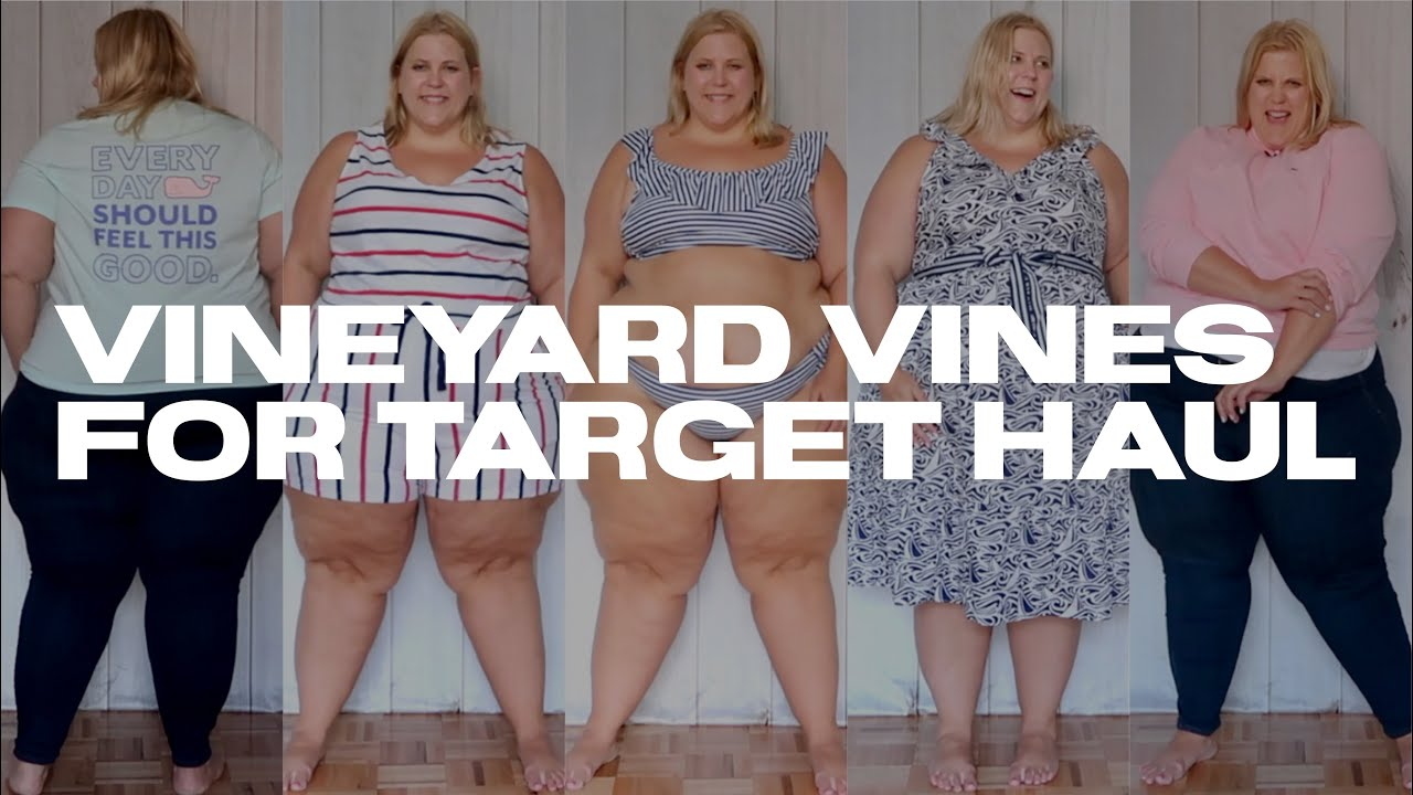 Vineyard Vines collection for Target is available for sale