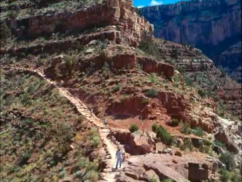 Grand Canyon Hiking And Other Ways To Get The Bottom Of