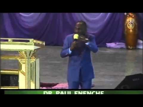 Dr. Paul Enenche:The Mandate Of Ministry (1of2)