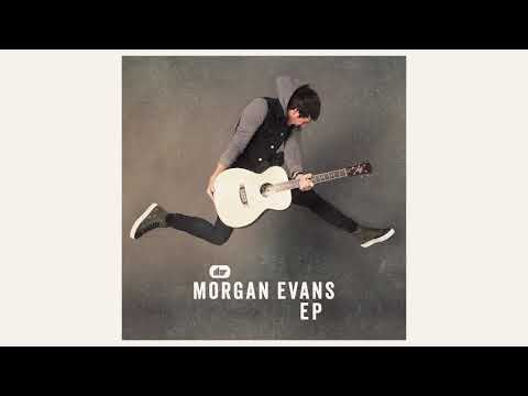 "Morgan Evans - ""Young Again"" (Official Audio Video)"