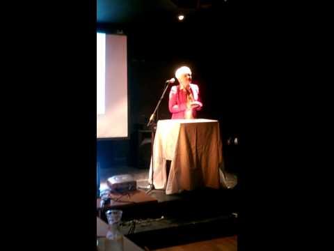 Marian Harkin speech at Marie Casserly campaign la
