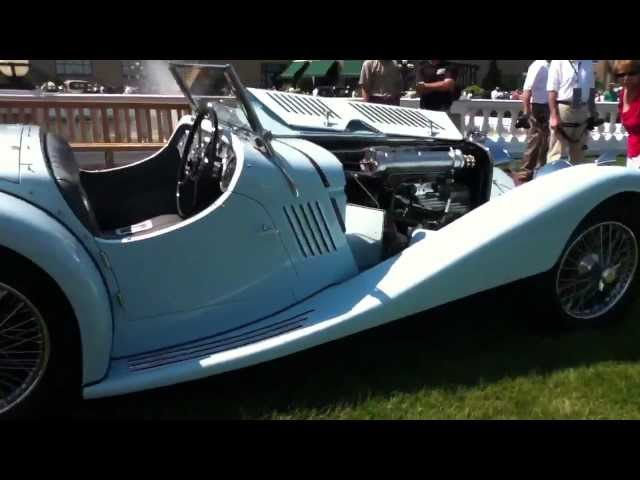 1933 Squire Roadster Prototype 1 of 7!