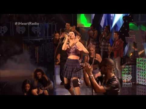 Katy Perry - iHeartRadio Music Festival 2013 (Full Concert HD)
