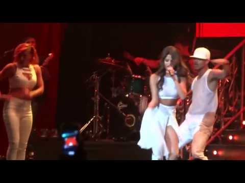 Selena Gomez  Like A Champion  stars dance tour