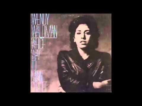 Wendy Waldman - Heartbeat [1982] {1986 by Don Johnson}