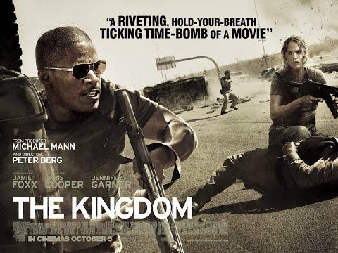 The Kingdom (2007) Jamie Foxx & Jennifer Garner killcount