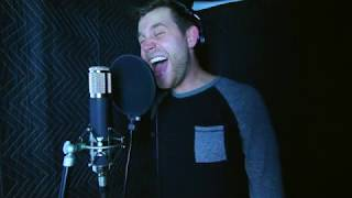 Baixar Don't Go Breaking My Heart (Backstreet Boys) Rock Cover by Eric Taft