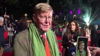 Alan Bennett interview: The original 'Lady in the Van' had 'a very high opinion of herself'