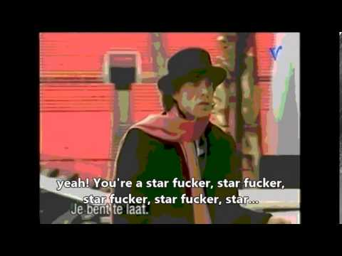 The Rolling Stones - Star Star 1997 version
