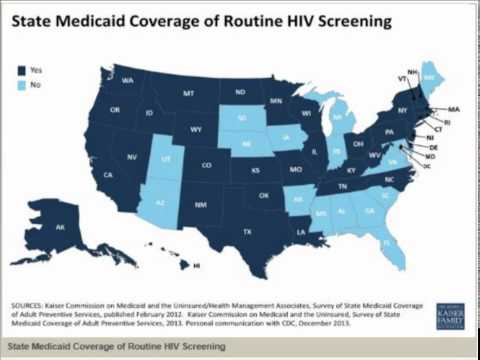 HIV Prevention and the New Florida Testing Law