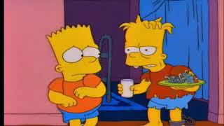 Die Simpsons - Bart Zwillings Bruder Hugo/ Teil 2 [Deutsch/German]