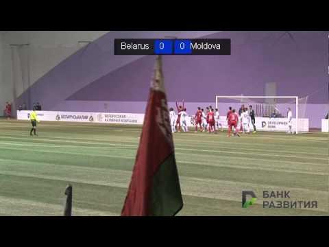 Belarus Moldova 1Time
