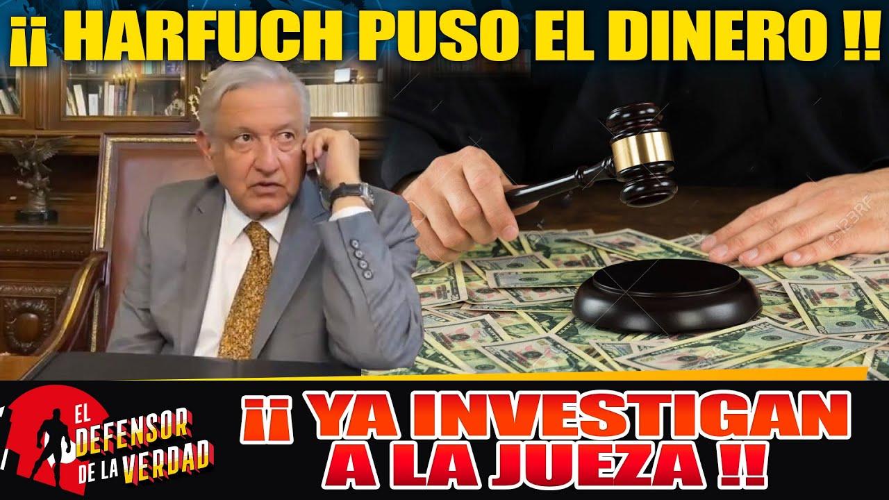 Revelan Audios Que Hunden a Harfuch!! Ofreció a Juez Millones Para Liberar a Mochomo!!Está Vinculado