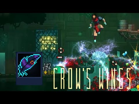 Dead Cells - Crow's Wings only run