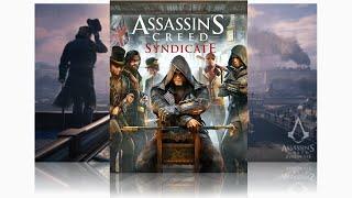 Assassin's Creed Syndicate Weltpremiere DE Debut Trailer Deutsch Assassin's Creed Serie Vorschau